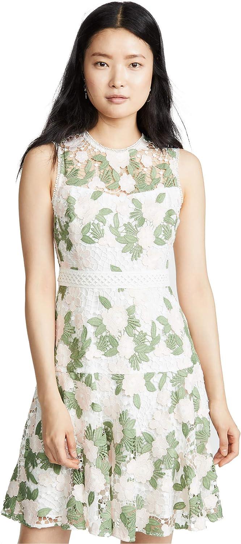 Shoshanna Women's Roseia Dress