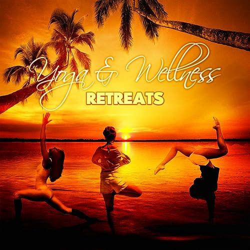Yoga & Wellness Retreats by Buddhism Academy on Amazon Music ...
