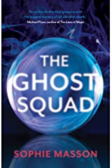 The Ghost Squad Kindle Edition