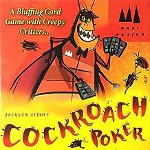 la cucaracha game rules