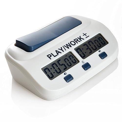 Time Management Timer: Amazon com