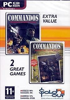 Best commandos 5 pc game Reviews