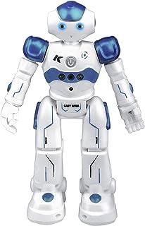 Robot de Juguete de Regalo , Smart Robotics Camina Canta Baila Programables y Sensación de Gestos para el Entretenimiento de Los Niños KR2