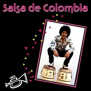 Salsa de Colombia