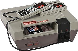 Hallmark Keepsake Christmas Ornament 2020, Nintendo Entertainment System NES Console With Light and Super Mario Bros. Game...