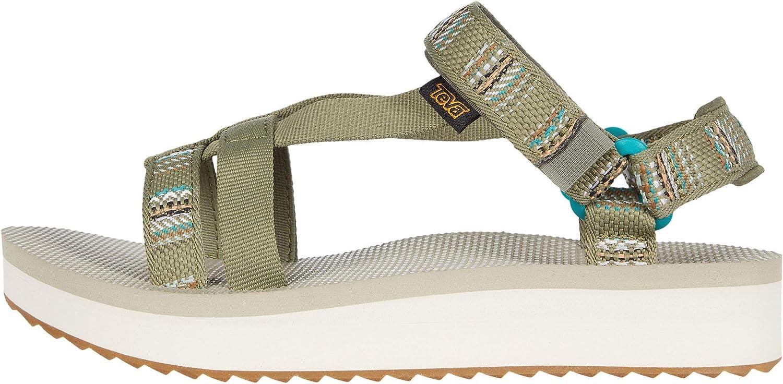 Teva Unisex Slingback Sling Back Sandals