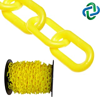 Mr. Chain Reel Plastic Barrier Chain, 2