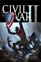 CIVIL WAR II #6