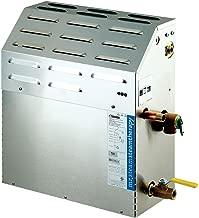 Mr. Steam MSSUPER2EC1 12 Kilowatt, 240-Volt Residential Steam Generators