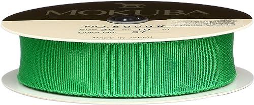 Horse grosGrün ribbon No.8000 20mm width x 10m roll COL37 (japan import)