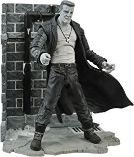 DIAMOND SELECT TOYS Sin City Select: Marv Action Figure