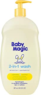 Best baby magic body wash Reviews