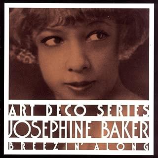 josephine baker album covers