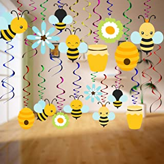 Bumble Bee Party Decorations-Bumble Bee Party Supplies Bumble Bee Baby Shower Decorations Bumble Bee Party Supplies
