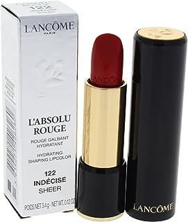 Lancome lAbsolu Rouge Sheer 122-Indecise Pintalabios - 3 gr