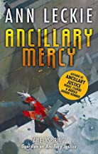 Ancillary Mercy: Imperial Radch