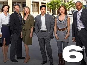 Six Degrees Season 1