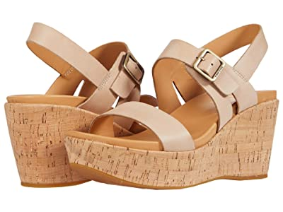 Kork-Ease Aimeho (Natural Full Grain) Women