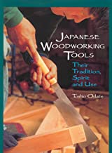 Japanese Woodworking Tools: Their Tradition, Spirit and Use PDF