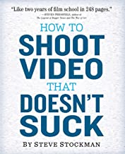 videography for dummies