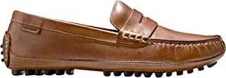 Men's Grant Canoe Penny Loafer