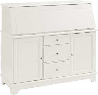 secretary furniture piece