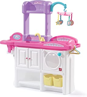 STEP2 LOVE & CARE DELUXE NURSERY 847100 Roleplay