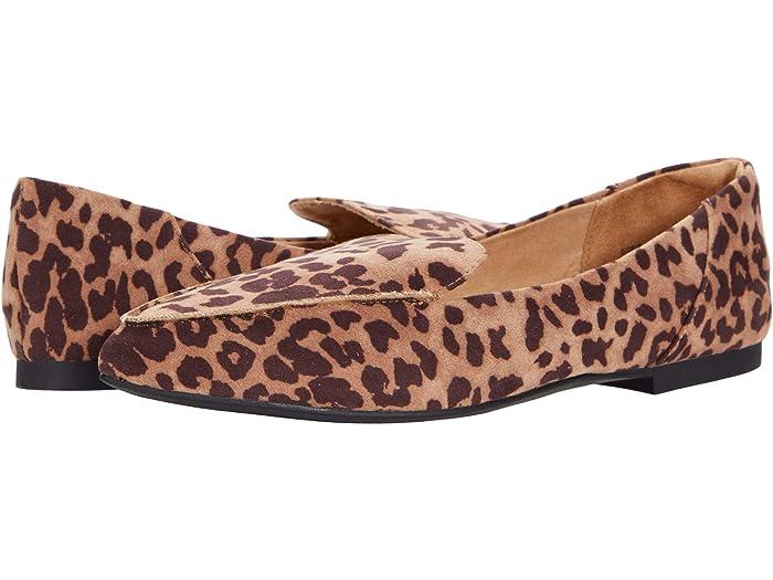 rsvp Maladen (Leopard Micro) Women's Shoes