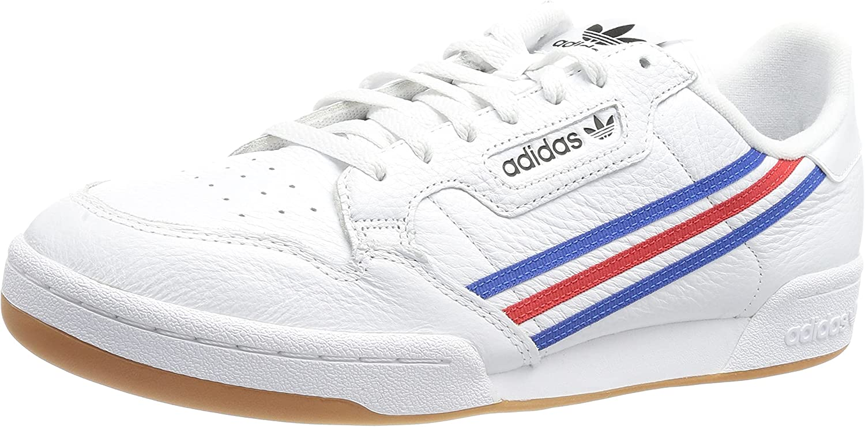 adidas Continental 80, Zapatillas Deportivas Hombre