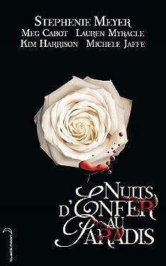 Nuits d'enfer au paradis (Hachette romans) (French Edition)