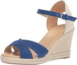 Nine West Women's Joydyn Espadrille Wedge Sandal