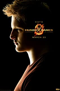 Best cato of hunger games Reviews