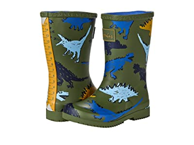 Joules Kids Roll Up Welly (Toddler/Little Kid/Big Kid)