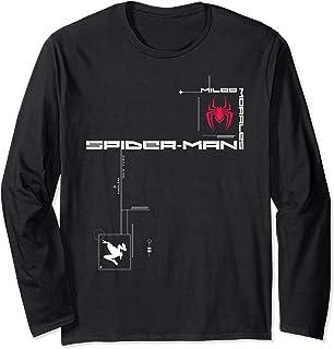 Marvel Spider-Man: Miles Morales Game Manche Longue