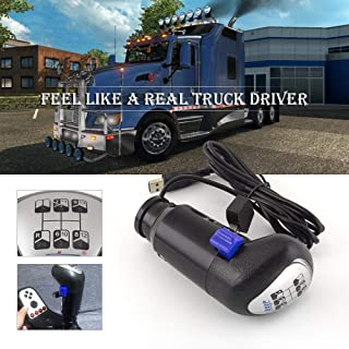 Best american truck simulator control box Reviews