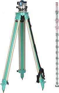 Bosch KKg_49 Combo of Gol32D Automatic Level, Heavy Duty Aluminum Tripod and 4 M 4 Fold Leveling Staff
