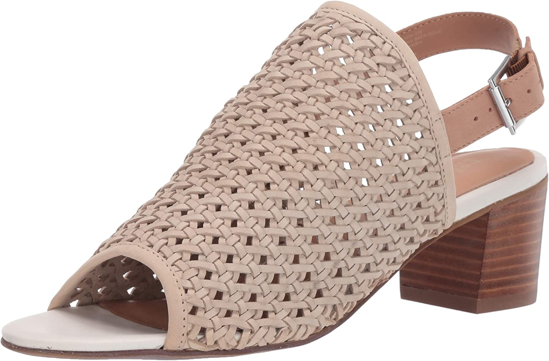 Crevo Women's Zowie Heeled Sandal