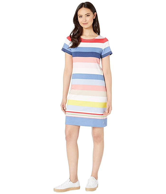 Joules Riviera (Blue Multi Stripe) Women