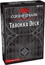 Curse of Strahd Tarokka (Dungeons & Dragons) PDF