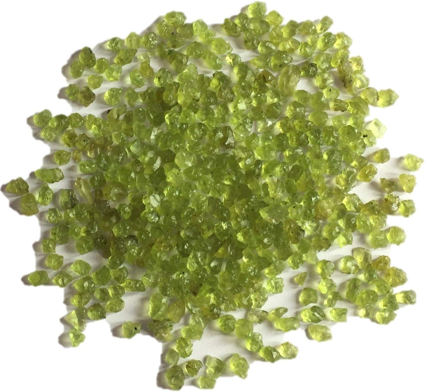 Fashion ShreeCrystalsBeads : 4 lb Max 79% OFF Peridot Tumbled Small Chips St Crushed