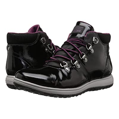 Rockport XCS Britt Alpine Boot (Black) Women