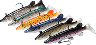 Best fish action lures Reviews