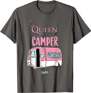 camping themed shirts