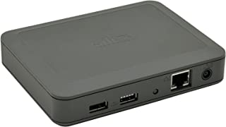 Silex DS 600 USB 3.0 Device Server – Secure Data Flow Plus on The Network