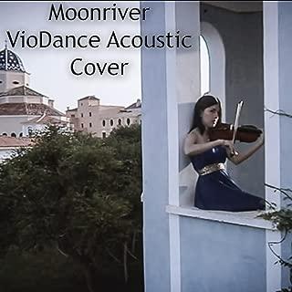 moon river violin
