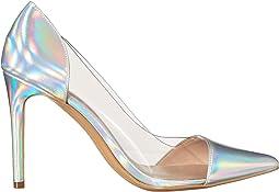 Mermaid Silver/Clear