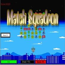 Match Squadron