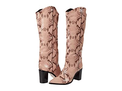 Schutz Analeah (Sweet Rose) Women