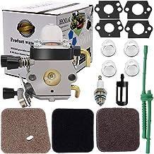 Canalisation de Carburant pour Stihl FS38 FS45 FS46 FS55 FS55R KM55 HL45 FS45C FS45L FS55C FC55
