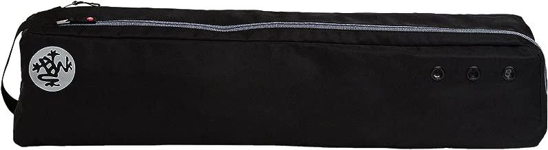 Manduka Go Steady 3.0 Yoga Mat Bag - Negro: Amazon.es ...